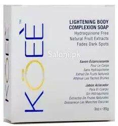 Koee Lightening Body Complexion Soap:-pakistan