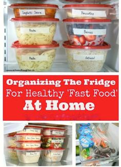 Organizing your Frige or for eating healthy all week... LET US DO THE WORK FOR YOU! no grocery shopping, no chopping, no thinking about calories, no packaging, no waste! Twisted Fork can deliver Healthy Fresh Organic Mason Jar salads to your home or your office! (if you can not eat the same day as delivery, guess what? they last 7 days unshaken in your frig!) Grab & GO!