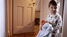 10 Tips for Taking on Nighttime Potty Training : Parentables (All but the waking to pee. I don't believe in disrupting a nicely sleeping toddler.)