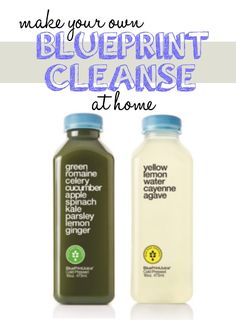 Detoxing with the blueprint cleanse blueprint cleanse juice and detox have you heard of or tried the blueprint cleanse the blueprint cleanse is a juice malvernweather Image collections