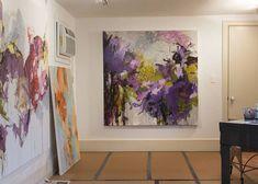 Inside Carlos Ramirez Studio