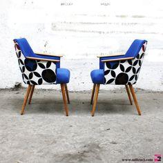 Cocktails and vintage on pinterest - Petit fauteuil vintage ...
