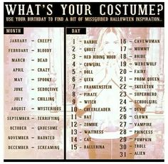 AAM -What's Your Costume: August+27: Mysterious Vampire