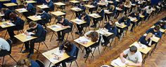 25.2.15 - Ofqual warning against tinkering with GCSE and A-level reform