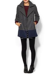 Tinley Road Cambridge Wool Coat | Piperlime