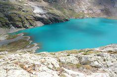 Lac Huez