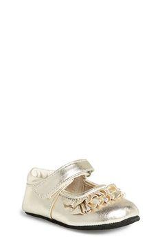 3a53df5b1df4 See Kai Run  Kristine  Crib Shoe (Baby  amp  Walker) available at