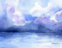 Hoi! Ik heb een geweldige listing gevonden op Etsy https://www.etsy.com/nl/listing/196646745/abstract-ocean-watercolor-painting-11-x