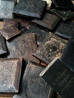 morozova's journals