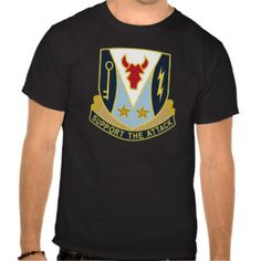 34th Infantry Division Special Troops Battalion T Shirts