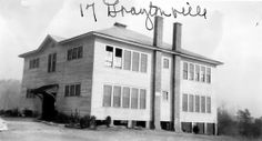 Old Draytonville School