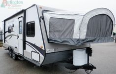 2015 Jayco  Jay Feather Ultra Lite X23B . Compact, ultra-lite camper, great for short travels!