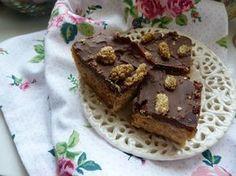 Rano Wszystko Smakuje Lepiej: Ciasto bez pieczenia - masło orzechowe szaleństwo bez pieczenia!