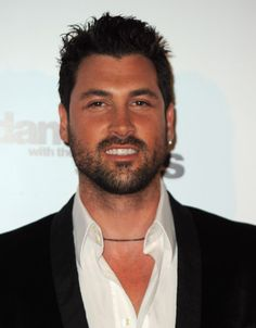 "ABC's ""Dancing With The Stars"" Maksim Chmerkovskiye"