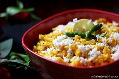 'Cookin in pajamas ': Vaatli Daal : Ground Chana daal snack