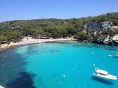 Cala Macarella ( Menorca )