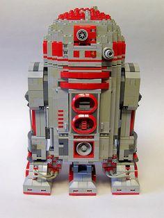 Artoo Bley-two | Flickr - Photo Sharing!