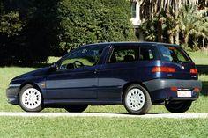 Alfa Romeo 145 (1997)