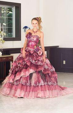 アイムスーパーウエディング No.70-0009 | ウエディングドレス選びならBeauty Bride(ビューティーブライド)