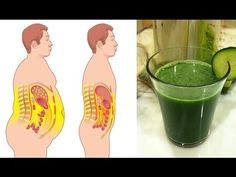 Drink This Before Going to Bed to Help Burn Belly Fat and Reduce Water R...