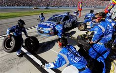 NASCAR notes: Jimmie Johnson looking to set more Las Vegas recor...