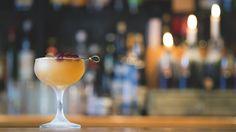 #Cocktail #Garnish #GlasgowBars #Gin #GinBar #TheFinnieston