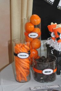 A Nightmare Before Christmas Party « Partying with the Princesses