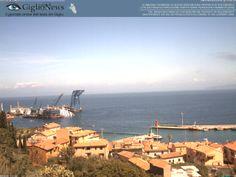 Salvage of the Costa Concordia  2013-04-10