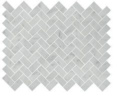 I love this collection of tile.  It comes in herringbone, hex tile, basket weave, etc.
