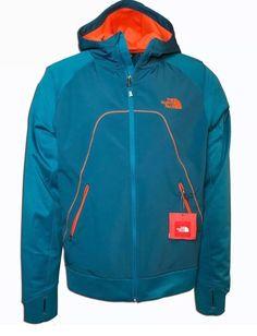 b3ec12e5aa New Mens The North Face Men's TopForm Jacket Small Medium Large XL 2XL Nike  Jacket,