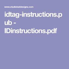 idtag-instructions.pub - IDinstructions.pdf