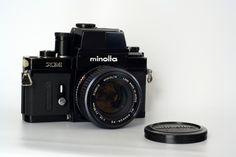 Minolta XM