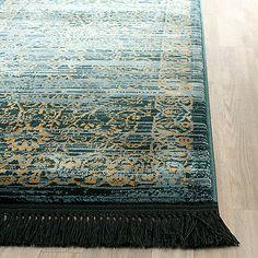 "459-178 - Safavieh ""Serenity VI"" Persian-Style Motif Rug"