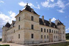 Castillo de Ancy Le Franc