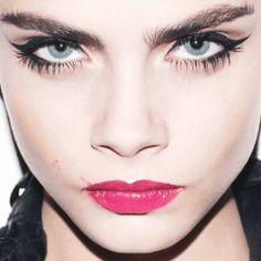 Classy Cat Eye Makeup