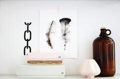 on my shelf by AMM blog, via Flickr