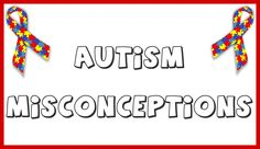 In this video I will explain some common myths related to autism that I or people I know have come across. I felt the need to make this video after being frustrated at how little people understand autism and what it really is.