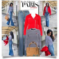 How To Wear Walk in Wonderland Flare is the new skinny Outfit Idea 2017 - Fashion Trends Ready To Wear For Plus Size, Curvy Women Over 20, 30, 40, 50