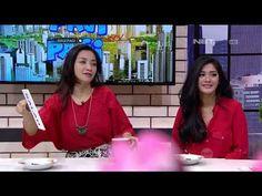 Ipung Penjual Batagor Menantang Andre Hesty dan Naysila Bermain Tentang Batagor