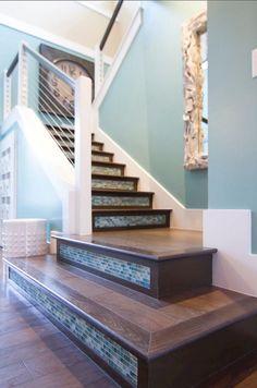 Coastal Home Interior Design Ideas