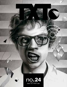 phics graphics - Barcelona-based graphic and web design firm Phics & Graphics recently produced three tongue-in-cheek posters celebrating the cult-classic movie. Realistic Pencil Drawings, Nerd Art, Magazine Art, Editorial Design, Art Direction, Good Music, Art Prints, Identity Art, Brand Identity