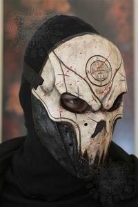 Abaddon by Psychopat6666 on deviantART