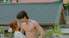 [Video] Added #kdrama 'Bride of the Water God 2017' episode 4