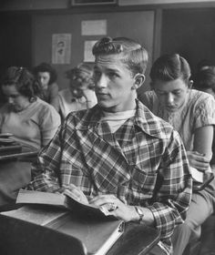 Image result for 1948 pictures teens