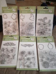Stempels: Craft sensations