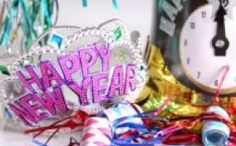 New Years Eve history, fun facts & traditions from around the world