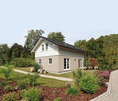 FingerHaus GmbH: kırsal tarz tarz Evler