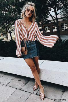 #FashionTrendsForTeens