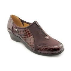 Amazon.com: Softspots Women's Sparks Slip-On: Loafer Flats: Shoes