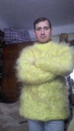Pullover, Knitting, Hot, Sweaters, Dresses, Fashion, Wool, Vestidos, Moda